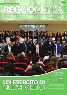 Visualizza Reggio Medica n.2 del 2016