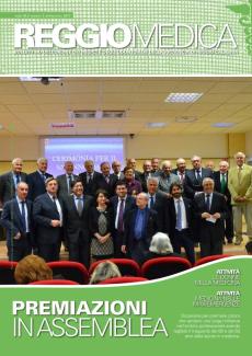 Visualizza Reggio Medica n.2 del 2017