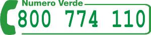 Numero Verde Centro Antiviolenza di reggio Calabria