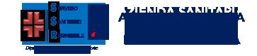 Logo Azienda Sanitaria Provinciale RC