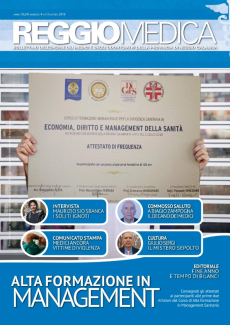 Visualizza Reggio Medica n.4 del 2019