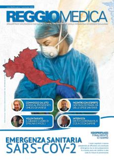 Visualizza Reggio Medica n.1 del 2020
