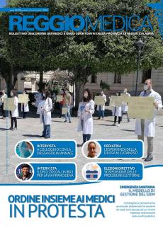 Visualizza Reggio Medica n.3 del 2020
