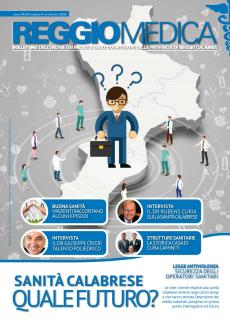 Visualizza Reggio Medica n.4 del 2020